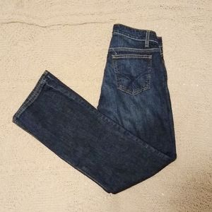 Tommy Hilfiger Hope Boot Cut Jeans - 2S